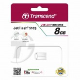 Transcend JetFlash 510S - 8GB